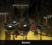 Brinstar Stage