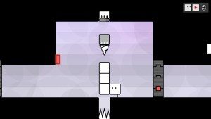 BOX BOY! + BOX GIRL! Screenshot for Switch