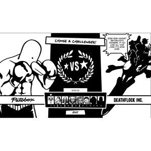 Fight, Pato Box VS