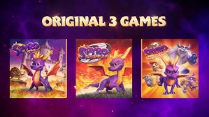 Release Date Spyro Reignited Trilogy Switch