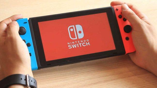 Nintendo Switch Rumors