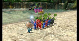 Screenshot - Pikmin 3 Deluxe