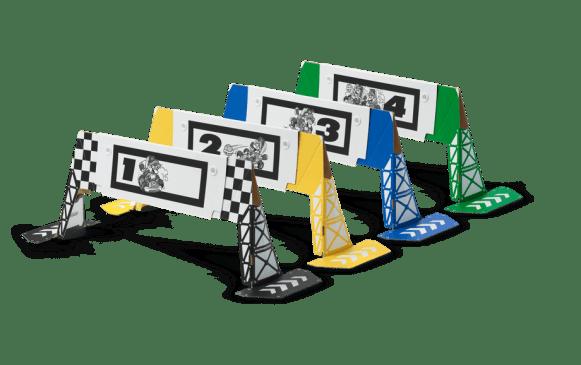 Mario Kart Live - Gates (4)