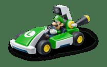 Luigi RC Racer
