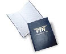 PTA Secretary book