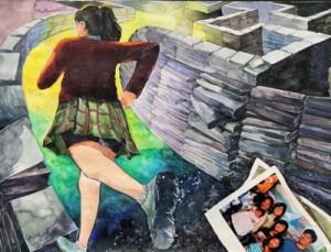 Visual Arts entry
