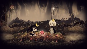 The Liar Princess & the Blind Prince Trailer