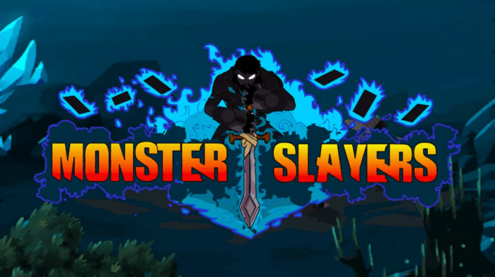 Monster Slayers Review