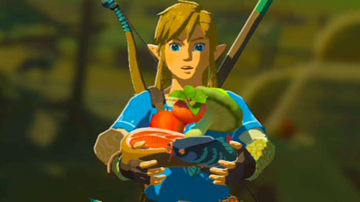 7 best cooking recipes to use in Breath of the Wild