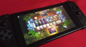 Tired of Hearthstone? Try Eternal, the Best Card Game on Switch