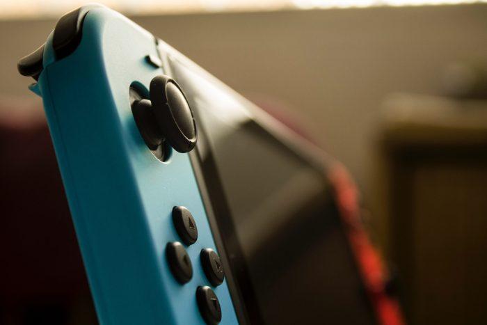 Nintendo Switch hacker