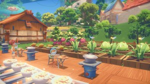 10 Switch Games like Animal Crossing