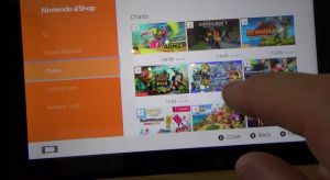What Happened to the Switch eShop Reviews System?