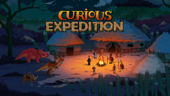 Curious Expedition tips and tricks