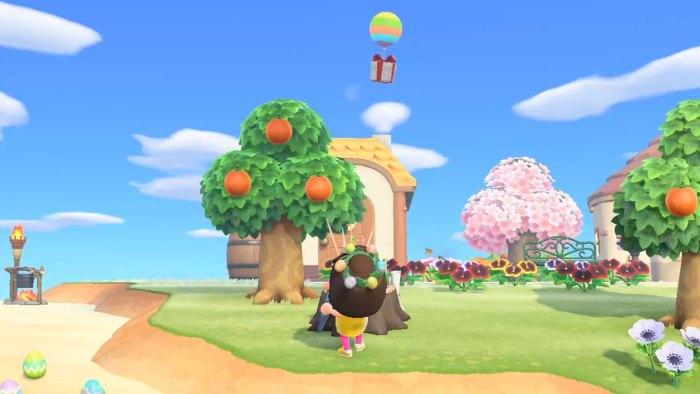 DIY recipes Animal Crossing