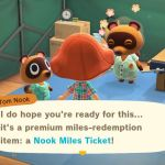 Nook Miles Islands Animal Crossing
