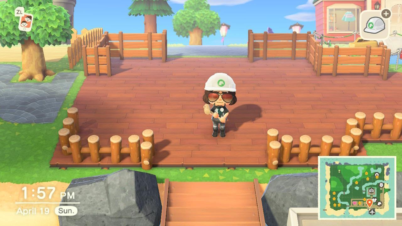 Animal Crossing Island Planner Resources   Ninty Gamer on Animal Crossing New Horizons Wood Design  id=78094