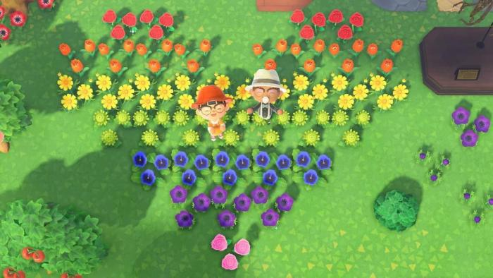 Animal Crossing lgbt