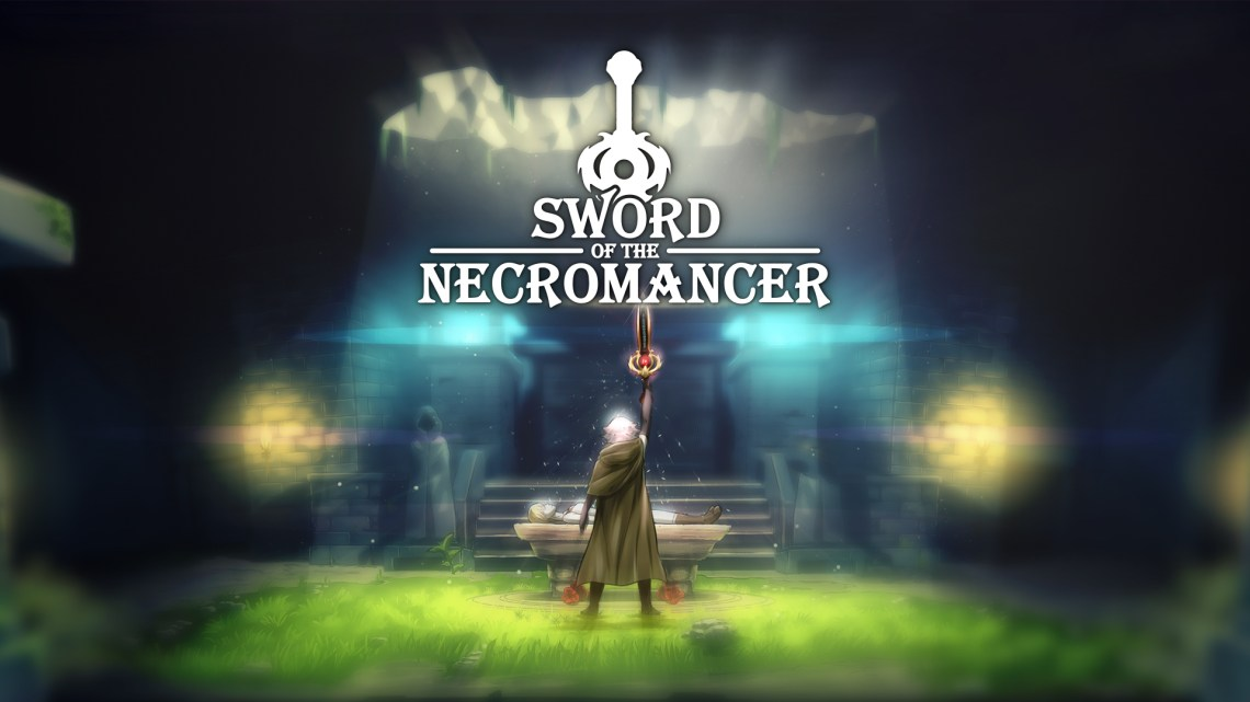 Sword of the Necromancer Switch Review