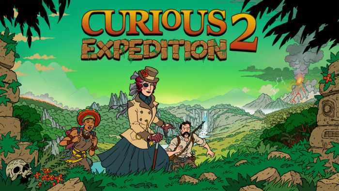 Curious Expedition 2 switch
