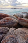 Bay of Fires Conservation Area, Tasmania