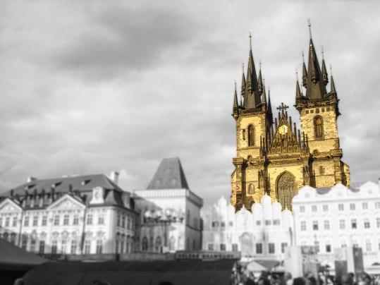 Prage