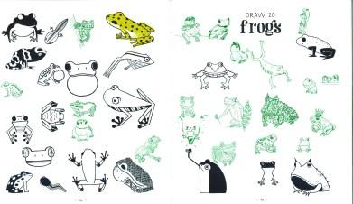 frogsok