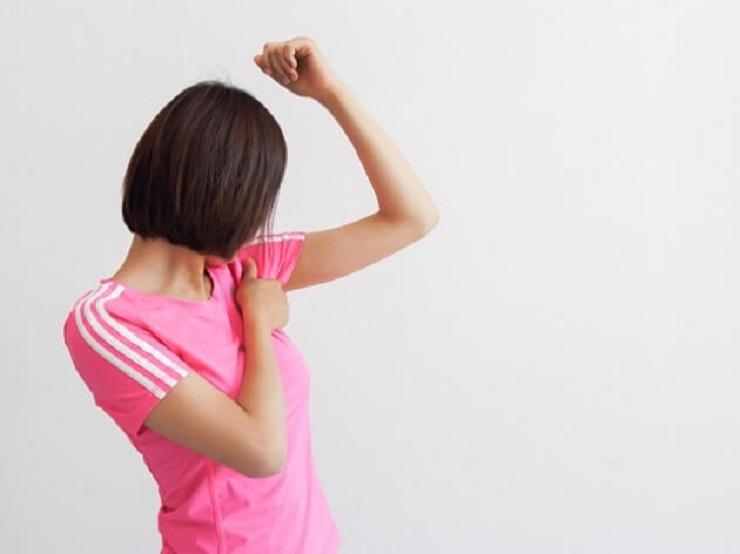 運動不足だと汗や体臭が臭い?運動不足と汗の関係、ニオイ対策の方法を紹介