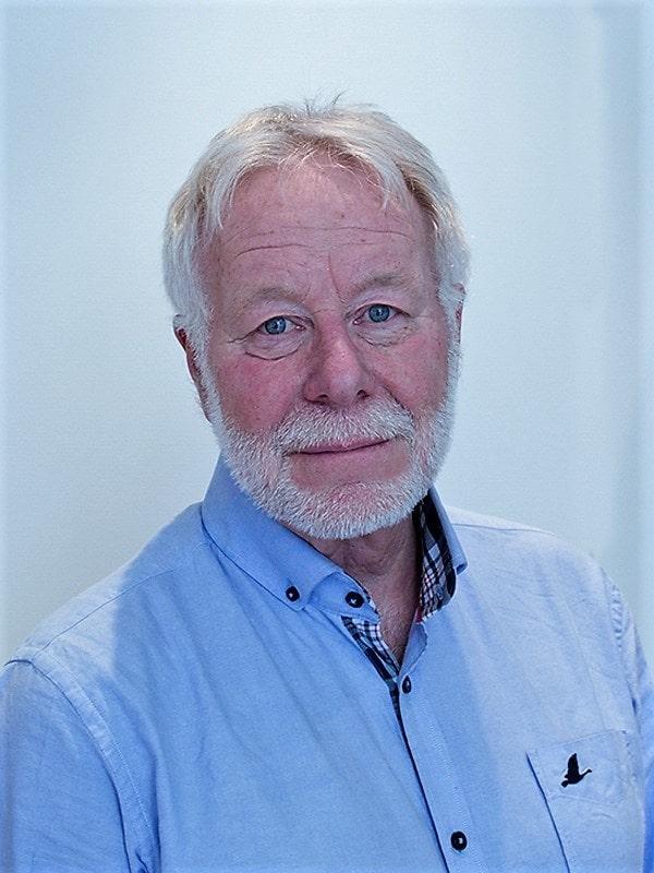 Erik Gulbrandsen
