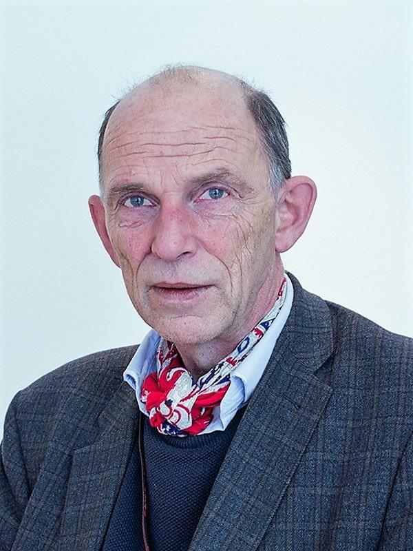 Pål Barkvoll