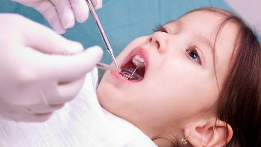 Restorative materials for severely affected primary molars