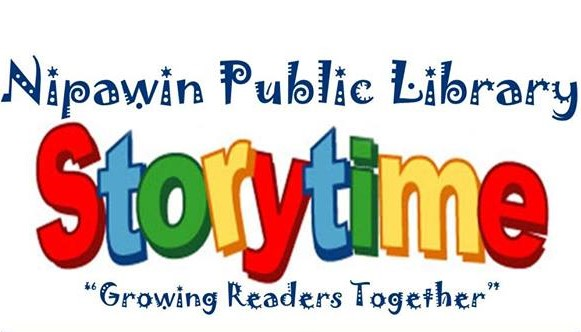 Storytime at Nipawin Library