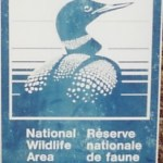 National wildlife area