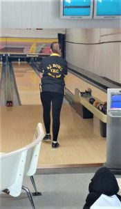 Bowling Canada Youth Challenge for Northeast Saskatchewan in Melfort. Image courtesy of Julia Peters