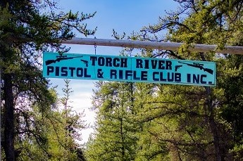 Torch River Pistol & Rifle Club Annual General Meeting