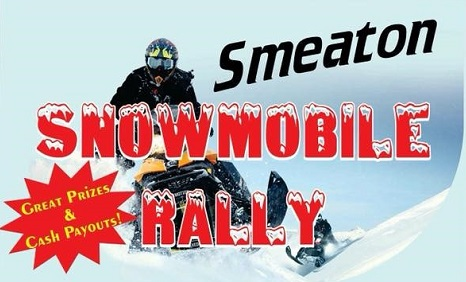 Smeaton Snowmobile Rally