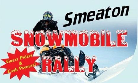 Smeaton Snowmobile Rally
