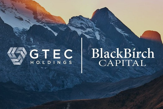GreenTec Holdings Ltd