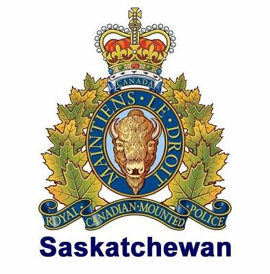 Saskatchewan RCMP