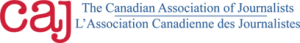 Member of The Canadian Association of Journalists