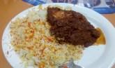 Good Swahili food