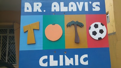 Dr. Alavi's Childrens Clinic