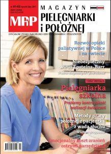 Magazyn Pielęgniarki i Położnej 1/2015
