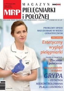 Magazyn Pielęgniarki i Położnej 11/2016