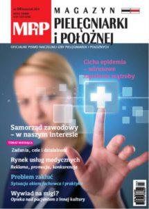 Magazyn Pielęgniarki i Położnej 4/2014
