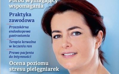 Magazyn Pielęgniarki i Położnej 5/2015