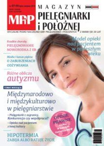 Magazyn Pielęgniarki i Położnej 7-8/2016
