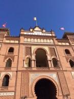 Plaza de Toros (Madrid)