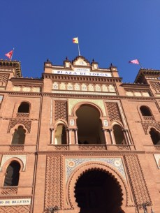 Plaza de Toros (Madrid)
