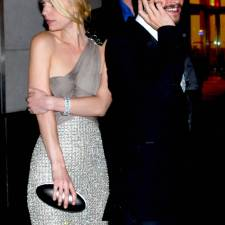 Claire Danes _Nip Slip_ leaving The Marc Jacobs Met Costume Gala After-Party